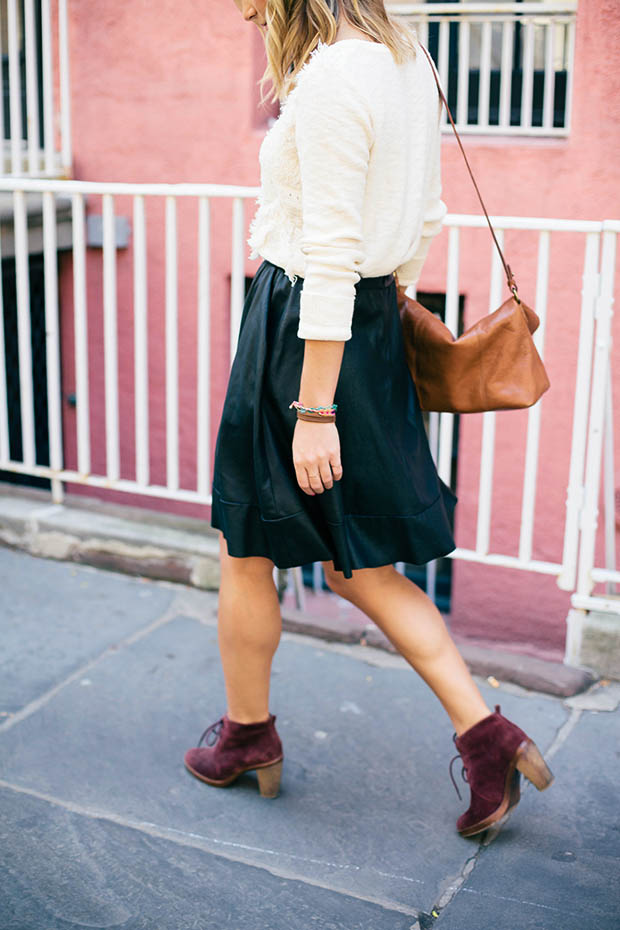Amanda breaks down her Fall trend report with her favorite Le Tote pieces. Image c/o Advice from a Twenty-Something.